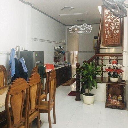 Bán Nhà Mới Đường Nguyễn Việt Dũng- Ảnh 4