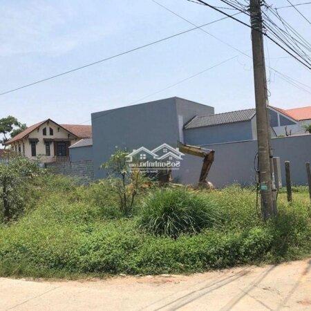 Lô Đất 239M2 2 Mặt Tiền Hồ Thừa Hương Hồ Quá Đẹp- Ảnh 4