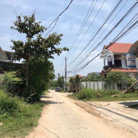 Lô Đất 239M2 2 Mặt Tiền Hồ Thừa Hương Hồ Quá Đẹp- Ảnh 1