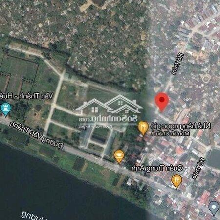 Lô Đất 239M2 2 Mặt Tiền Hồ Thừa Hương Hồ Quá Đẹp- Ảnh 5