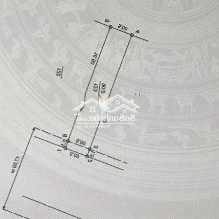 Bán Nhà Phố Kim Bài, Mặt Quốc Lộ 21B- Ảnh 1