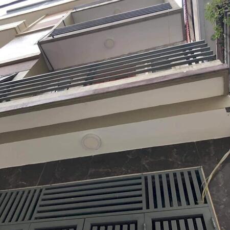 Hoa Lâm Phố.Nhà Đẹp - Giá Rẻ - Chỉ 2.7 tỷ nhà 5 tầng 35m2 nhà mới tinh.- Ảnh 1