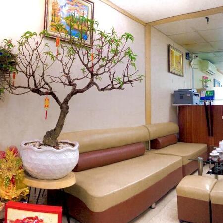 Cho thuê chỗ ngồi văn phòng Ảo - Khu vực Cầu Giấy- Ảnh 3