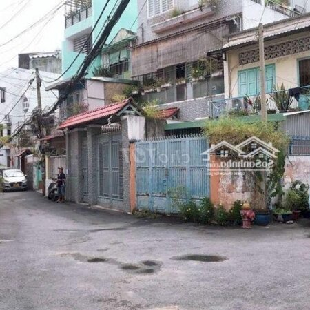 Nhà Hẻm Xe Hơi Lê Quang Định-Nơ Trăng Long 2Ty500- Ảnh 2