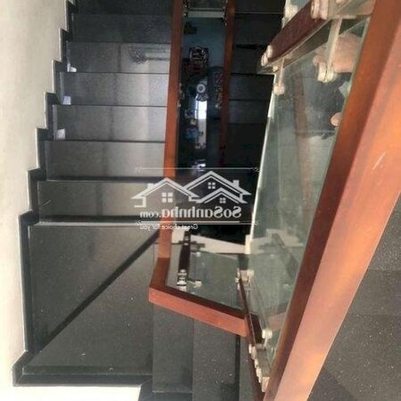 Nhà Đẹp Hẻm 5M Tân Kỳ Tân Quý 4X18M 1 Lầu 3 Phòng Ngủ3Wc- Ảnh 3