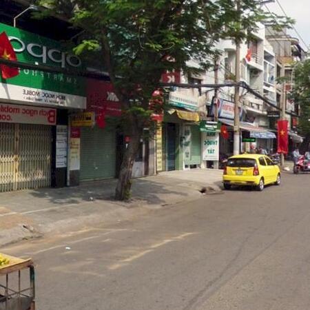 Cho thuê nhà măt tiền Nguyễn Cư Trinh Q1 3,8x19m, NH lửng 4 lầu giá 52tr- Ảnh 2