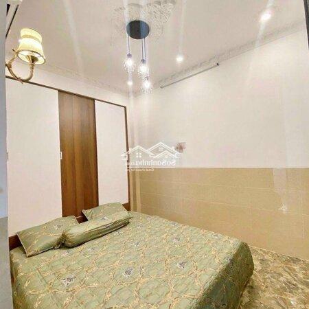 Nhà 2 Lầu Mới Đẹp - Hẻm 234 Hoàng Quốc Việt- Ảnh 9