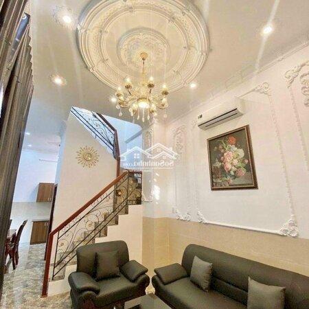 Nhà 2 Lầu Mới Đẹp - Hẻm 234 Hoàng Quốc Việt- Ảnh 3