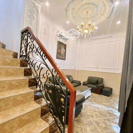 Nhà 2 Lầu Mới Đẹp - Hẻm 234 Hoàng Quốc Việt- Ảnh 7