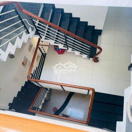 Nhà 3 Tầng Đường 7.5M Nguyễn Thuý-Hoà Minh-L C- Ảnh 9