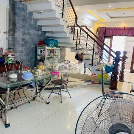 Nhà 3 Tầng Đường 7.5M Nguyễn Thuý-Hoà Minh-L C- Ảnh 4