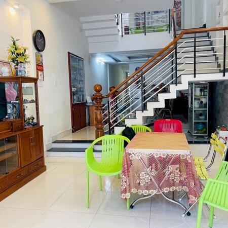Nhà 3 Tầng Đường 7.5M Nguyễn Thuý-Hoà Minh-L C- Ảnh 1