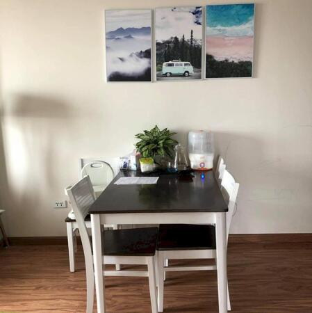 Cho thuê căn hộ chung cư Ecolife Tây Hồ, 2PN, đủ đồ, vào ở luôn. Lh 0359247101- Ảnh 3