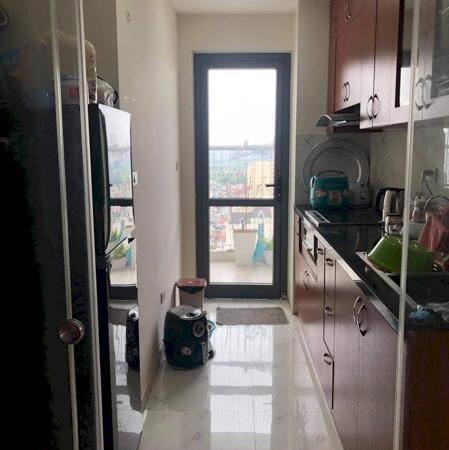 Cho thuê căn hộ chung cư Ecolife Tây Hồ, 2PN, đủ đồ, vào ở luôn. Lh 0359247101- Ảnh 2