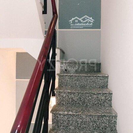 Nhà Hưng Phú 3 Lầu 4 Phòng Ngủcó St Giá 12 Triệuieu/Th- Ảnh 6