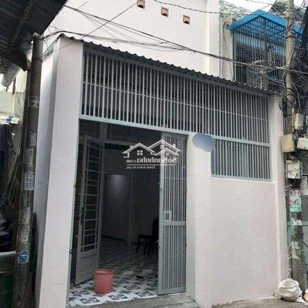Nhà Hẻm Xe Hơi Kinh Doanh Trương Đăng Quế P3 Gv- Ảnh 5