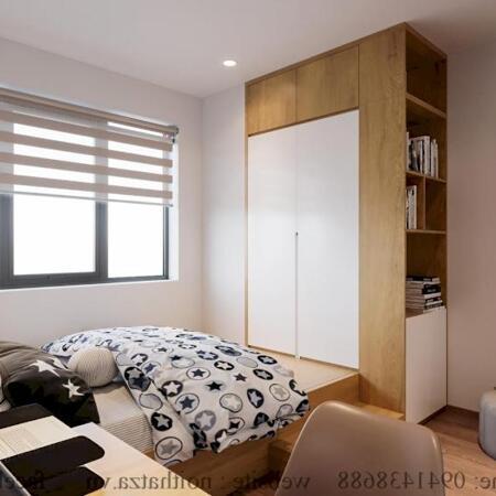 Cho thuê căn hộ đường Lê Văn Lương diện tích 75m2, 2PN, giá thuê 9tr- Ảnh 5
