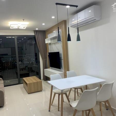 Chủ nhà người nước ngoài cần cho thuê căn hộ Vinhomes Smart City, 2PN1WC, mới hoàn thiện nội thất.- Ảnh 2