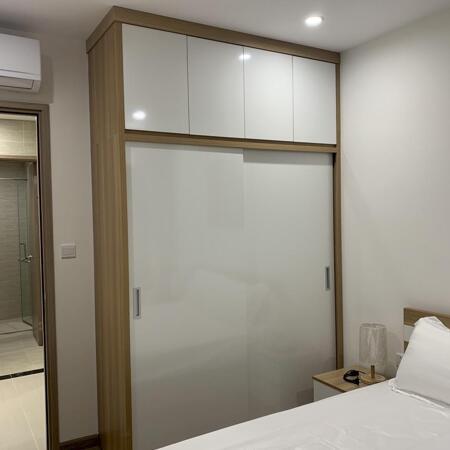 Chủ nhà người nước ngoài cần cho thuê căn hộ Vinhomes Smart City, 2PN1WC, mới hoàn thiện nội thất.- Ảnh 3