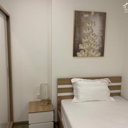 Chủ nhà người nước ngoài cần cho thuê căn hộ Vinhomes Smart City, 2PN1WC, mới hoàn thiện nội thất.- Ảnh 5