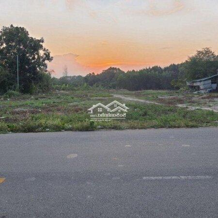 Đất Huyện Xuyên Mộc 23321M² Giá Tốt Cho Nhà Đầu Tư- Ảnh 1