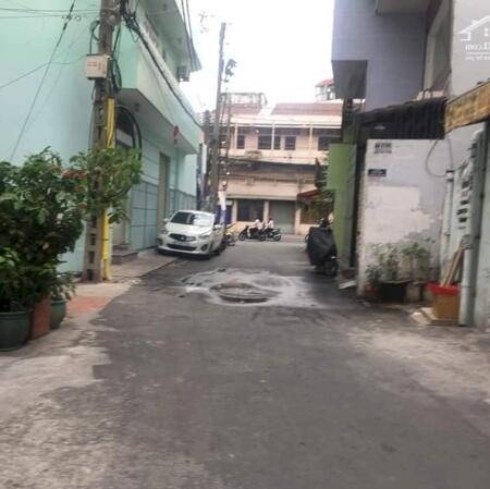 Bán nhà đẹp đường Lê Trọng Tấn, Tân Phú chỉ nhỉnh 4 tỷ.- Ảnh 1