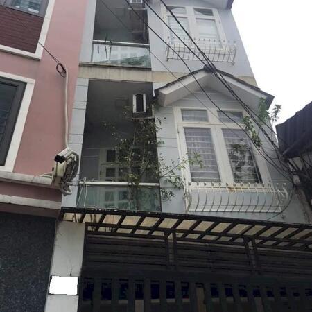 Bán nhà đẹp đường Lê Trọng Tấn, Tân Phú chỉ nhỉnh 4 tỷ.- Ảnh 3