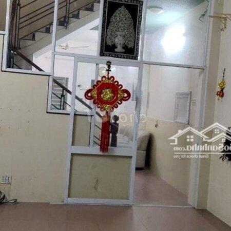 Nhà 1 Trệt 3 Lầu 96M2 Tân Bình Hồ Chí Minh- Ảnh 11