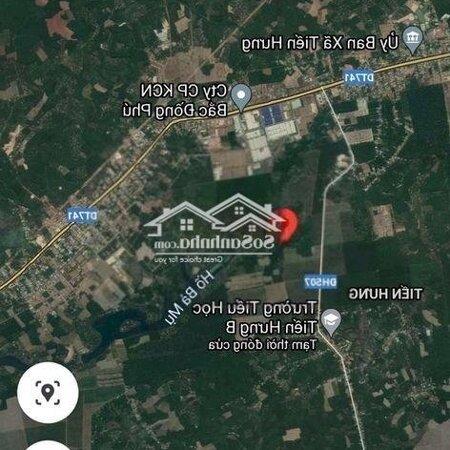 Đất Kcn Bắc Đồng Phú Xây Trọ Kinh Doanh Buôn- Ảnh 3