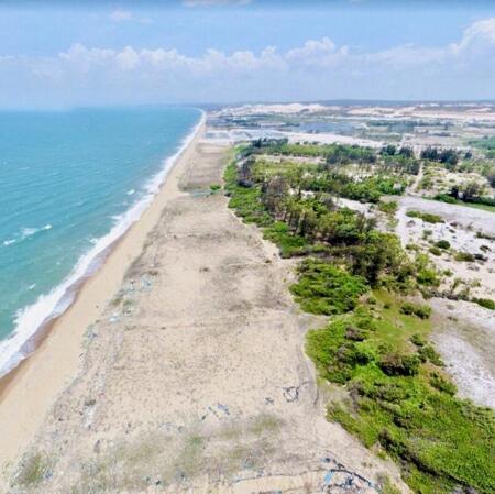 Tôi bán vài sào đất CLN gần dự án Novaworld Mũi Yến Bầu Trắng Bình Thuận, giá thỏa thuận 0909932193- Ảnh 1
