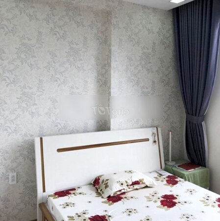 C/Hộ Everich An Dương Vương Full Nội Thất 2 Phòng Ngủ2Wc- Ảnh 2