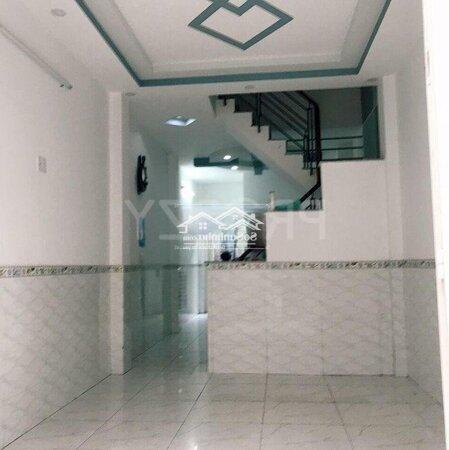 Nhà Hẻm Rộng Hưng Phú P10Q8 4 Phòng Ngủ 3 Vệ Sinh12 Triệu/Tháng- Ảnh 2