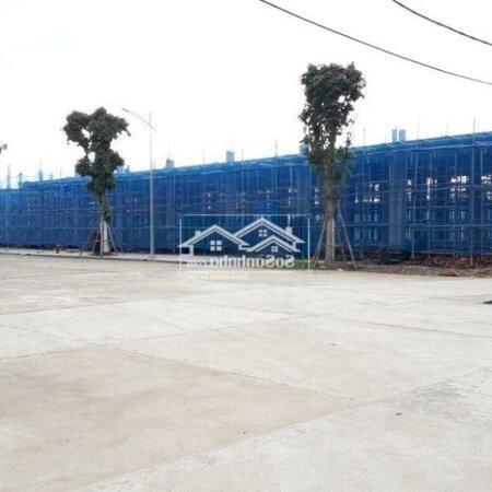 Đất Khu Đô Thị Danko City 160M²- Ảnh 4