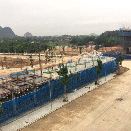 Đất Khu Đô Thị Danko City 160M²- Ảnh 3