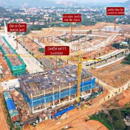 Đất Khu Đô Thị Danko City 160M²- Ảnh 6