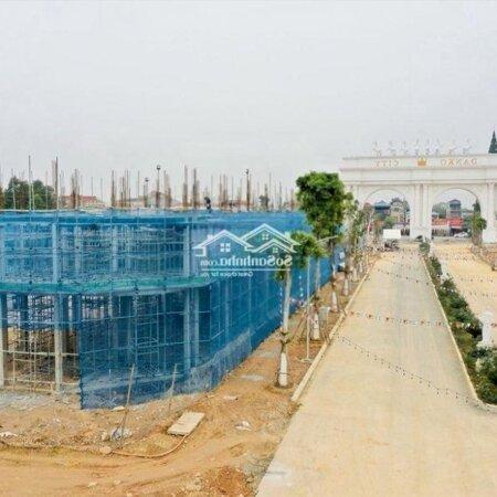 Đất Khu Đô Thị Danko City 160M²- Ảnh 1