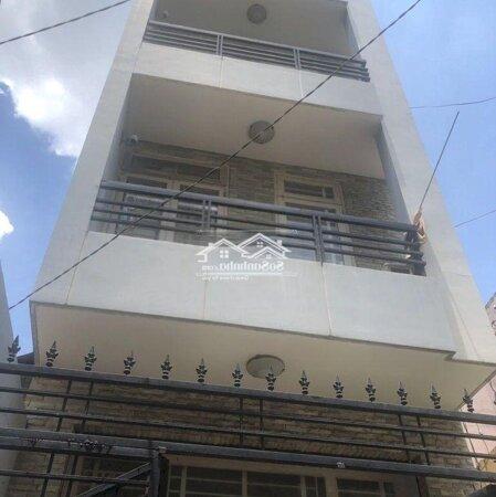 Nnc 5Pn- 4 Vệ Sinhđường Cô Giang, P2, Quận Phú Nhuận- Ảnh 1