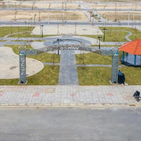 Đất nền biệt thự và liền kề ven sông Cổ Cò đang mở bán với giá chỉ 2 tỉ X- Ảnh 2