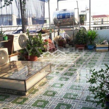 Nhà Đẹp Lưu Hữu Phước Q8,Diện Tích57M2 Giá Bán 4.2 Tỷ- Ảnh 4