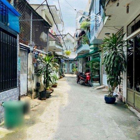 Nhà Đẹp Lưu Hữu Phước Q8,Diện Tích57M2 Giá Bán 4.2 Tỷ- Ảnh 3