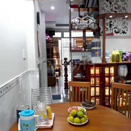 Nhà Đẹp Lưu Hữu Phước Q8,Diện Tích57M2 Giá Bán 4.2 Tỷ- Ảnh 2