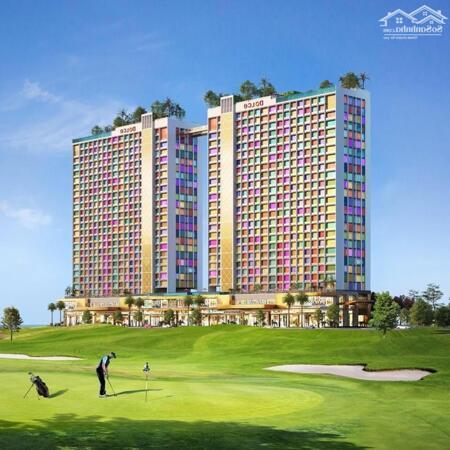 Bán căn hộ Biển cao cấp tại Đồng Hới, Quảng Bình giá chỉ 730 triệu. Lợi nhuận cho thuê gần 300tr/năm- Ảnh 1