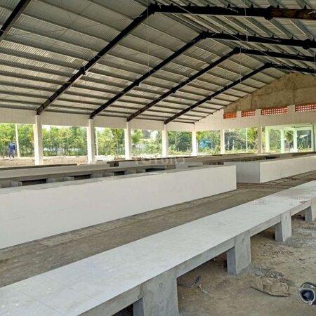 Bán Đấtmặt Tiềnchợ Huyện Quảng Nam Giá Sập Hầm 7Xx Tr- Ảnh 2