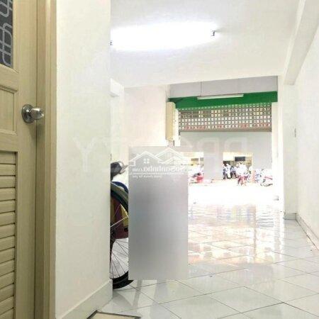 Mặt Bằng Kinh Doanh Nguyễn Chí Thanh Quận 10- Ảnh 1