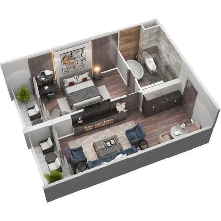 Bán căn hộ Biển cao cấp tại Đồng Hới, Quảng Bình giá chỉ 730 triệu. Lợi nhuận cho thuê gần 300tr/năm- Ảnh 3