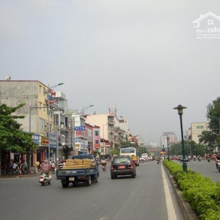 Bán nhà 2 tầng 64m2 mặt đường Nguyễn Văn Cừ, Long Biên, HN- Ảnh 1