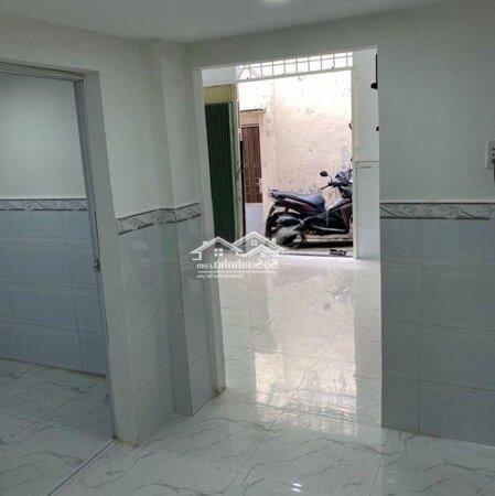 Nhà 1 Trệt 1 Lầu Nhỏ Xinh Hẻm Nội Bộ 3 Phòng Ngủq11- Ảnh 1