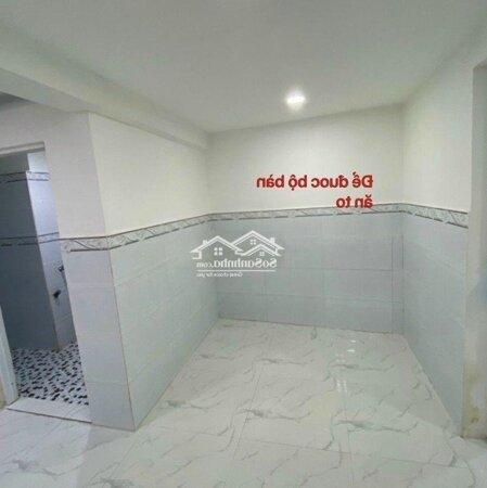 Nhà 1 Trệt 1 Lầu Nhỏ Xinh Hẻm Nội Bộ 3 Phòng Ngủq11- Ảnh 5