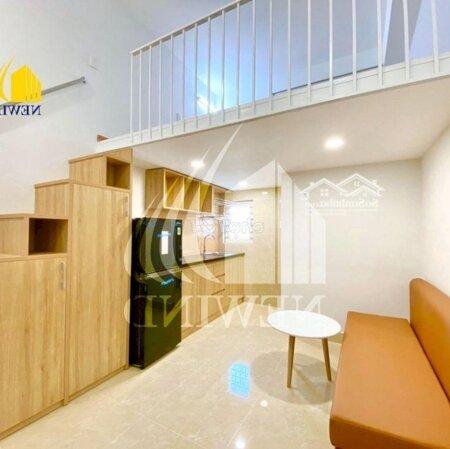 ‼️Căn Hộ Duplex Full Nội Thất Sát Vách Quận 1- Ảnh 1