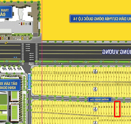 KĐT Megacity Kon Tum - duy nhất lô hướng Đông chỉ 474tr – rẻ nhất thị trường- Ảnh 1